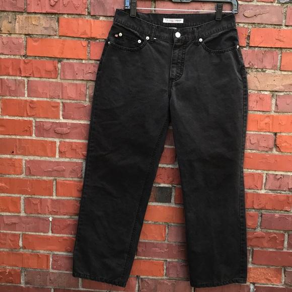 Polo Jeans Co Ralph Lauren Vintage Wide Leg Jeans